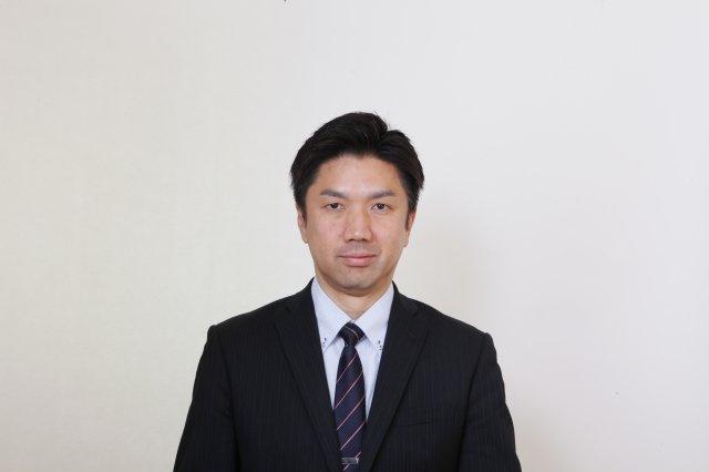 内田貴規の画像