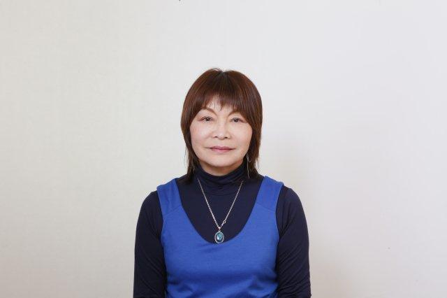 平原栄子の画像