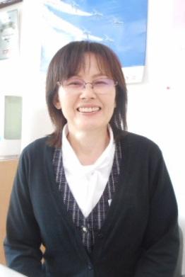 嶋田 昭子の画像