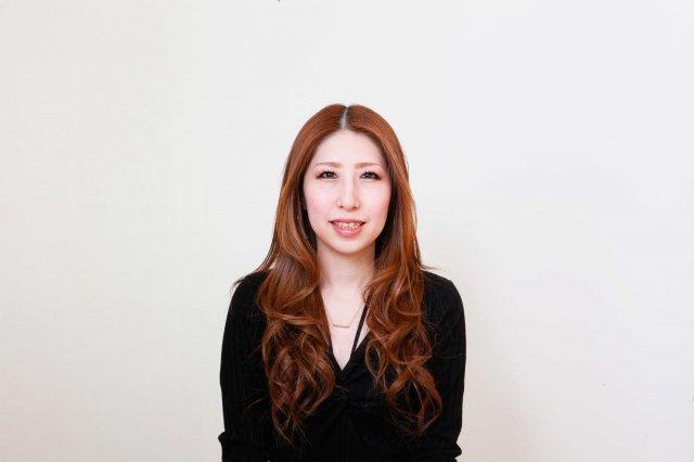 八田歩美の画像