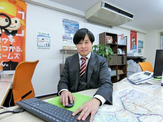 立和田翔の画像