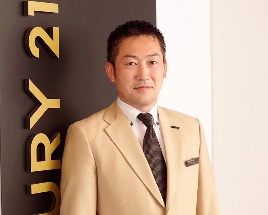 永尾圭一郎の画像