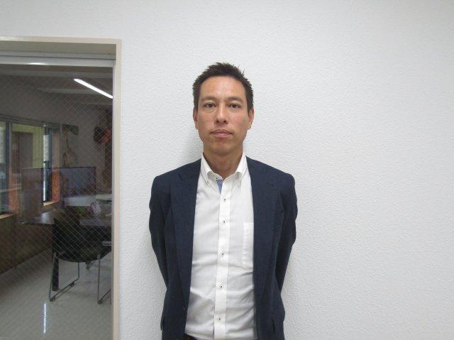安藤成人の画像