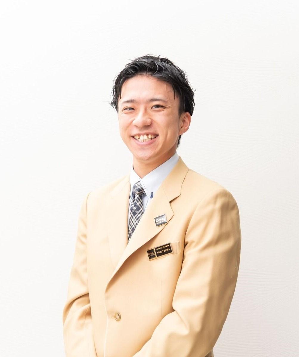 藤岡洋平の画像