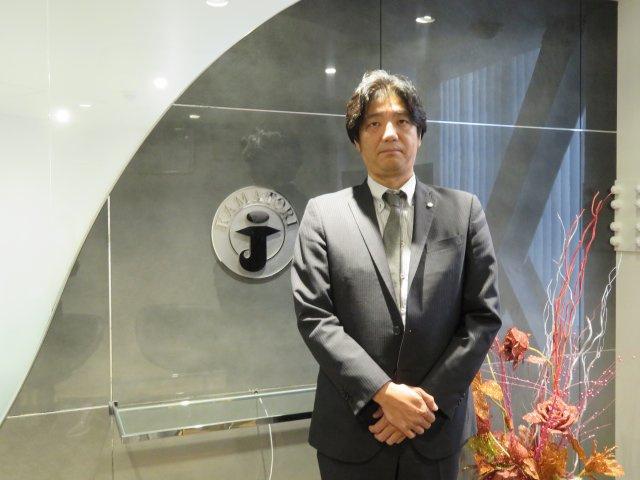 山田彰の画像
