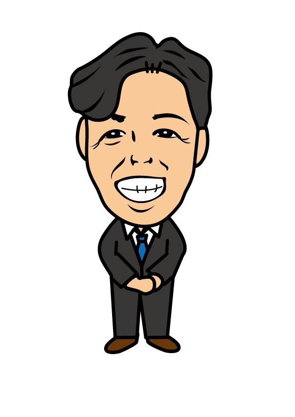西田幸雄の画像