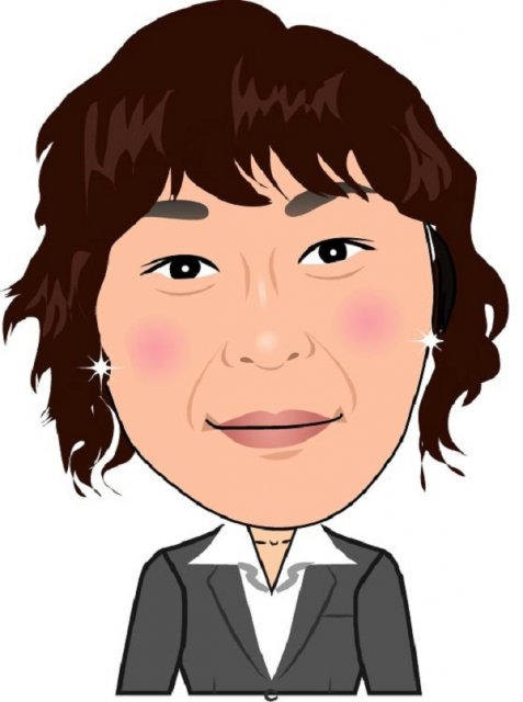 所沢店管理部 田村弥生の画像