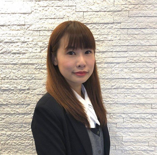中川綾子の画像