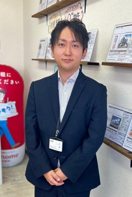 浜松東店 和久田 修希の画像