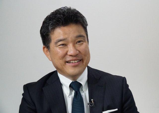 太田こうせい(代表取締役)
