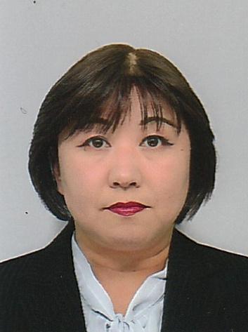 鷹野泰子の画像