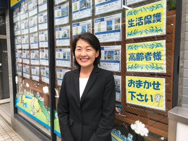 大泉学園店 大塚の画像