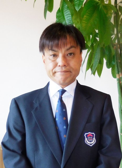 久保田征宏の画像