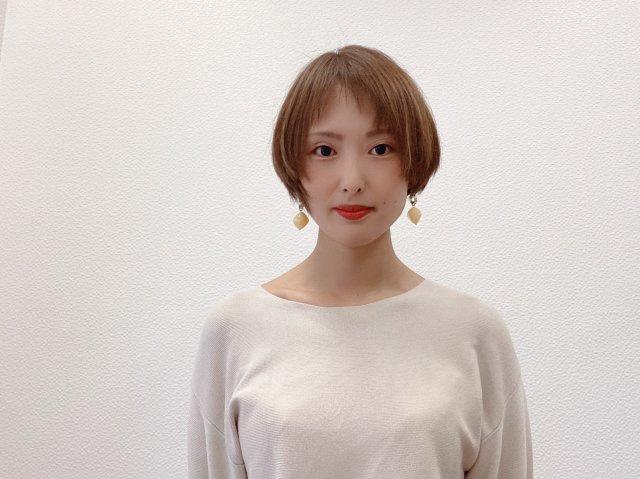 大渕梓の画像