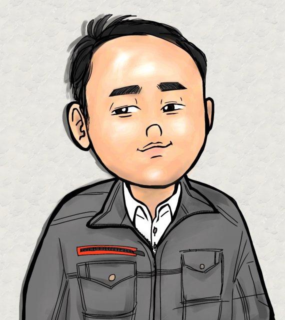 梶田昌良の画像