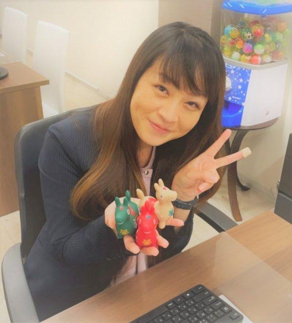 池田千春の画像