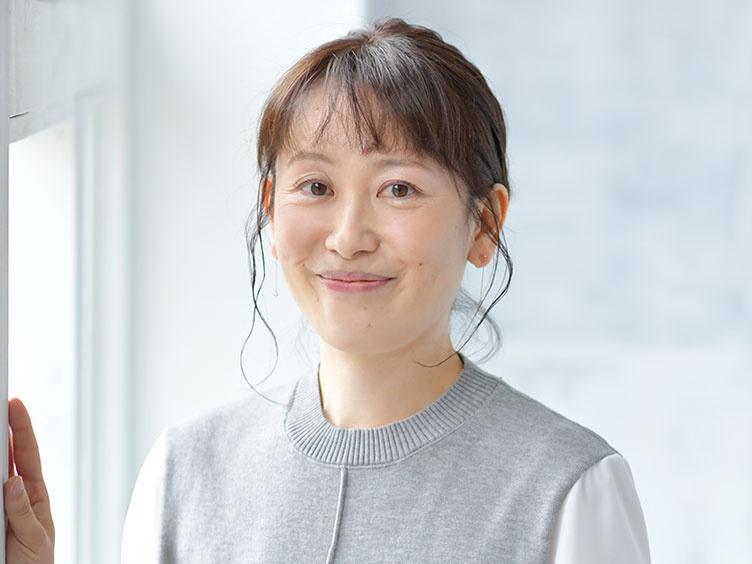 浦辻真紀子の画像