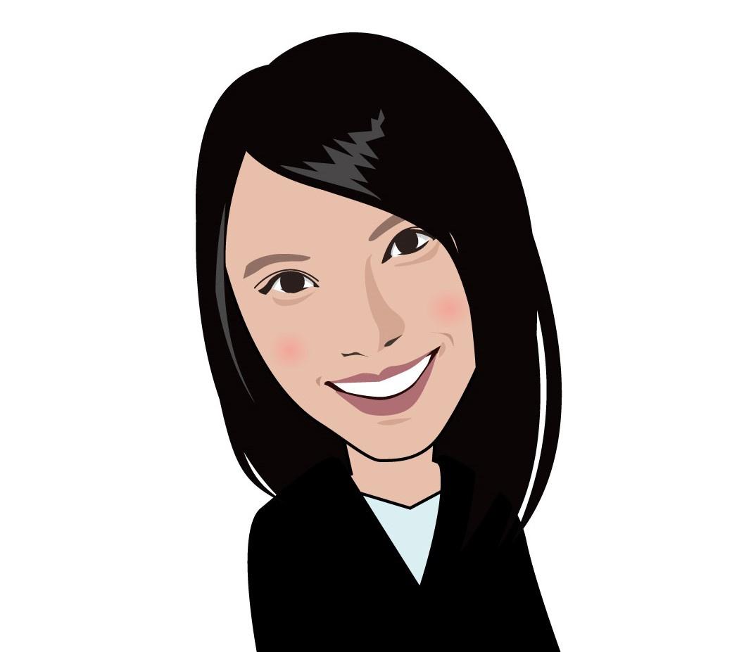 山﨑 麻希子の画像