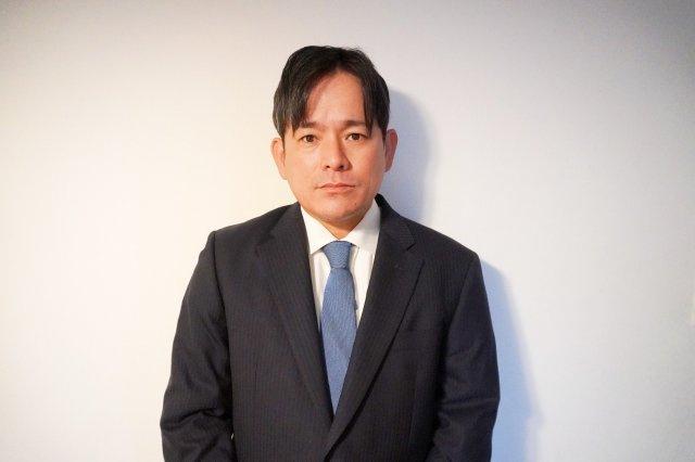 野田彰司の画像