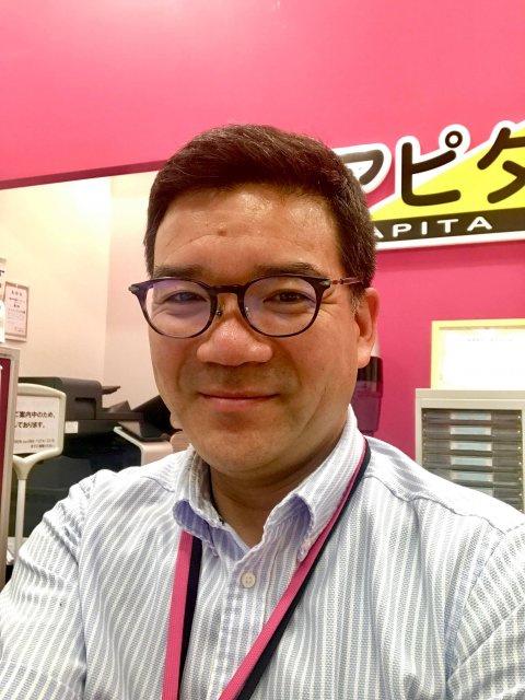 山口博昭の画像