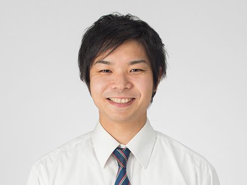 山下晃生(ヤマシタアキオ)の画像1