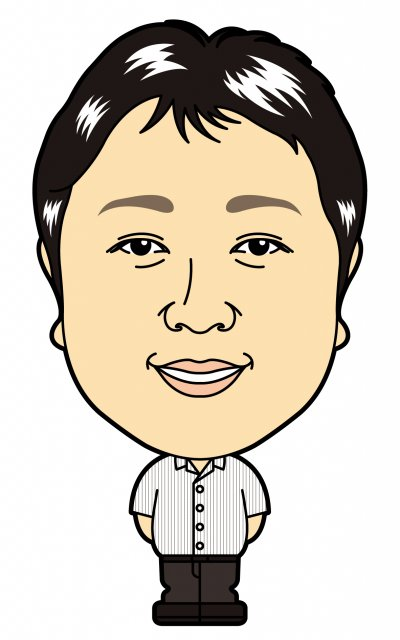 豊島浩の画像