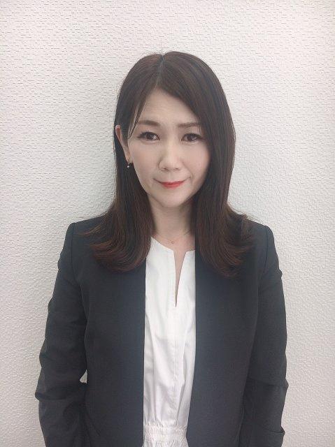 田中幸恵の画像