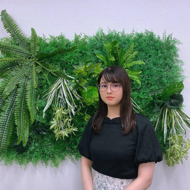 横井海優の画像