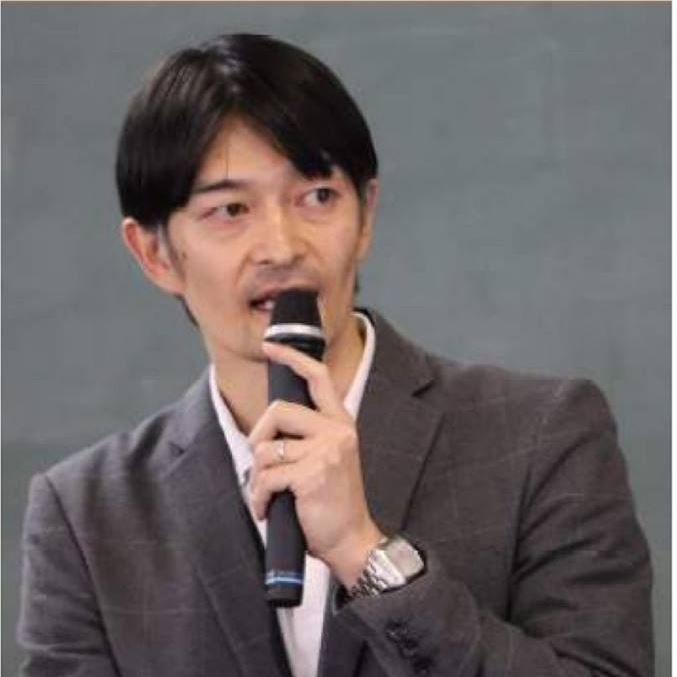 今井鉄平(パートナー)の画像