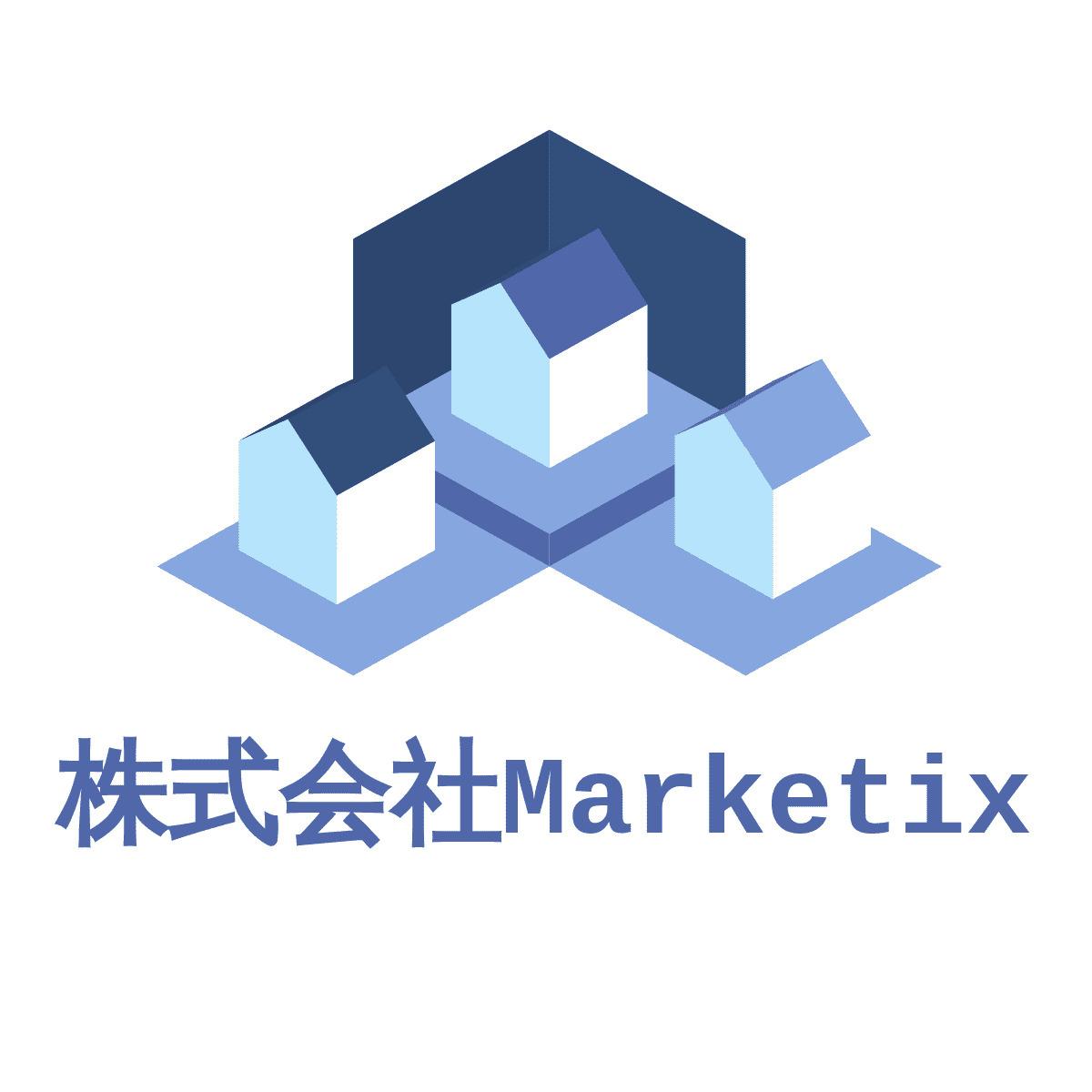 株式会社MarketiX