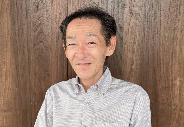長岡 毅の画像