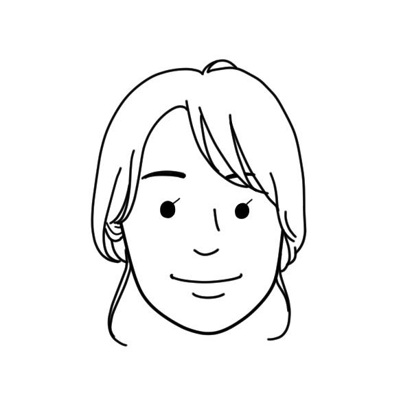河野幸子の画像