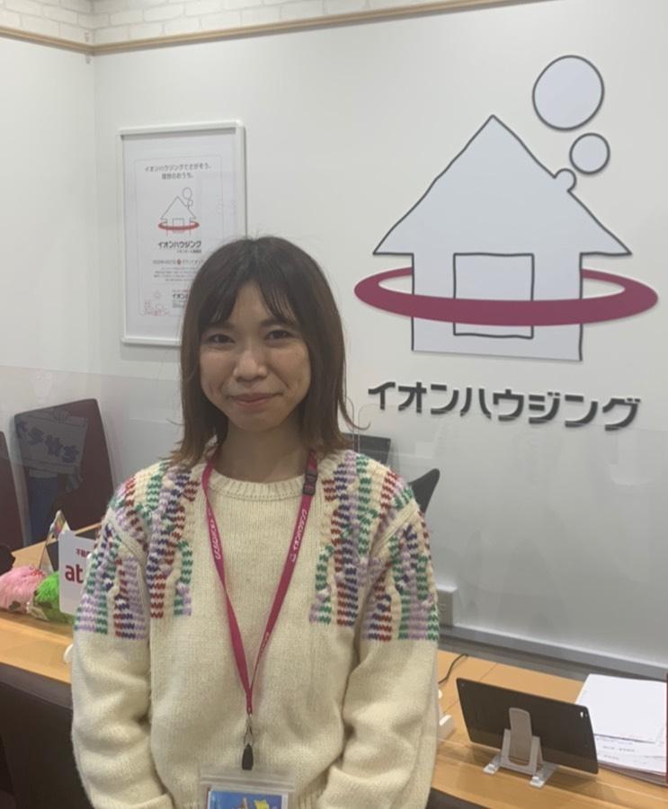 イオンハウジング高崎店西井美紀の画像