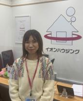 イオンハウジング高崎店西井美紀の画像1
