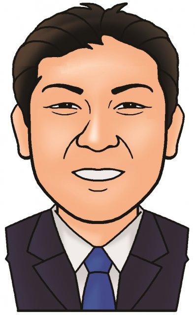 古川誠の画像
