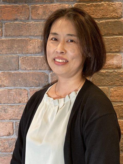 坂元和美の画像