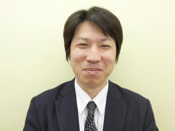坂東輝章の画像