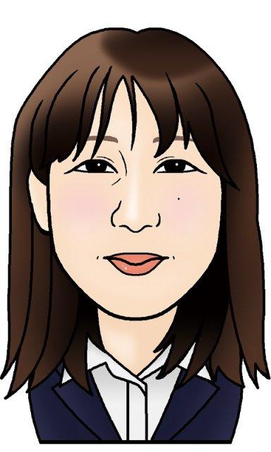 大森ユミコの画像