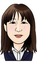 大森ユミコの画像1