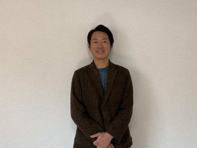 井上智博の画像