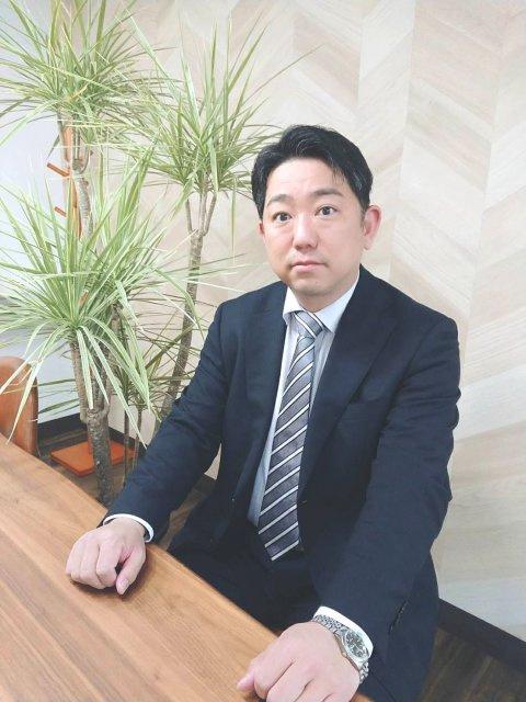 瀬沼博文(昭島店・店長)の画像