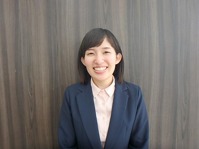 浜松高台店 吉森蒔奈の画像