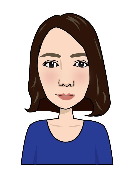 本社総務部・山下幸子の画像
