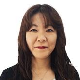 須田真理子の画像