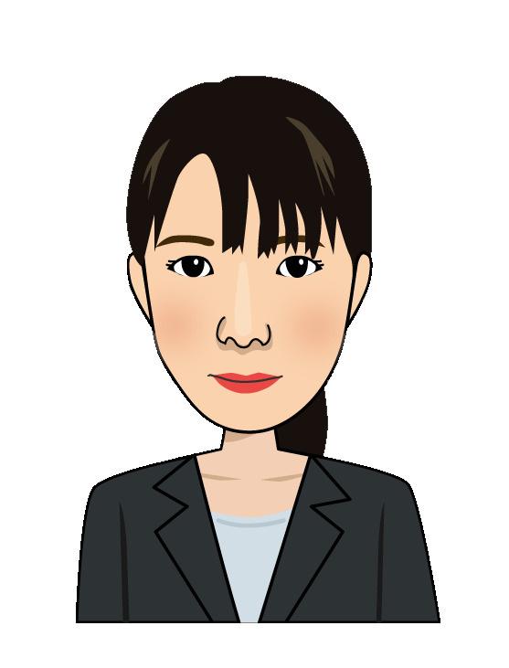 橋爪純子の画像