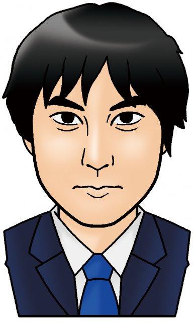 小野塚康幸の画像