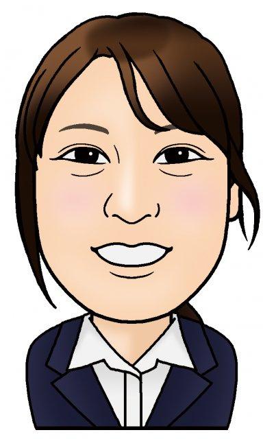 山﨑優里奈の画像