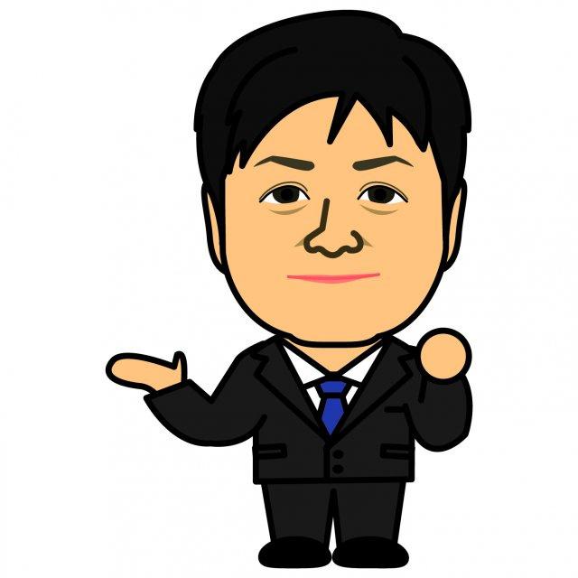 福谷辰男の画像