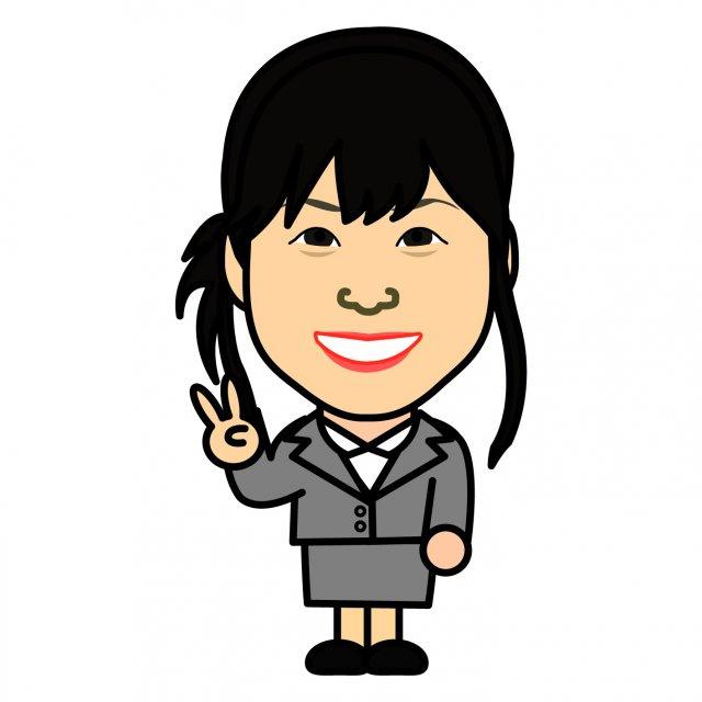 福谷菜津子の画像