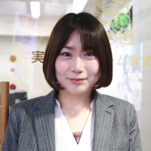 冨永 杏奈の画像